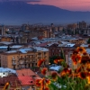 armenia, city, yerevan