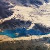 desert, surface, planet