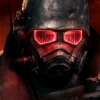 fallout, soldier, mask