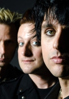 green day, band, look