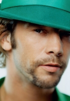 jamiroquai, hat, face
