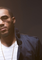 lyfe jennings, glasses, light