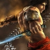 prince of persia, character, knife
