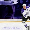 rob blake, hockey, club