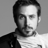 ryan gosling, actor, scarf