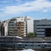 tokyo, train, railway