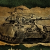 world of tanks, centurion, tank