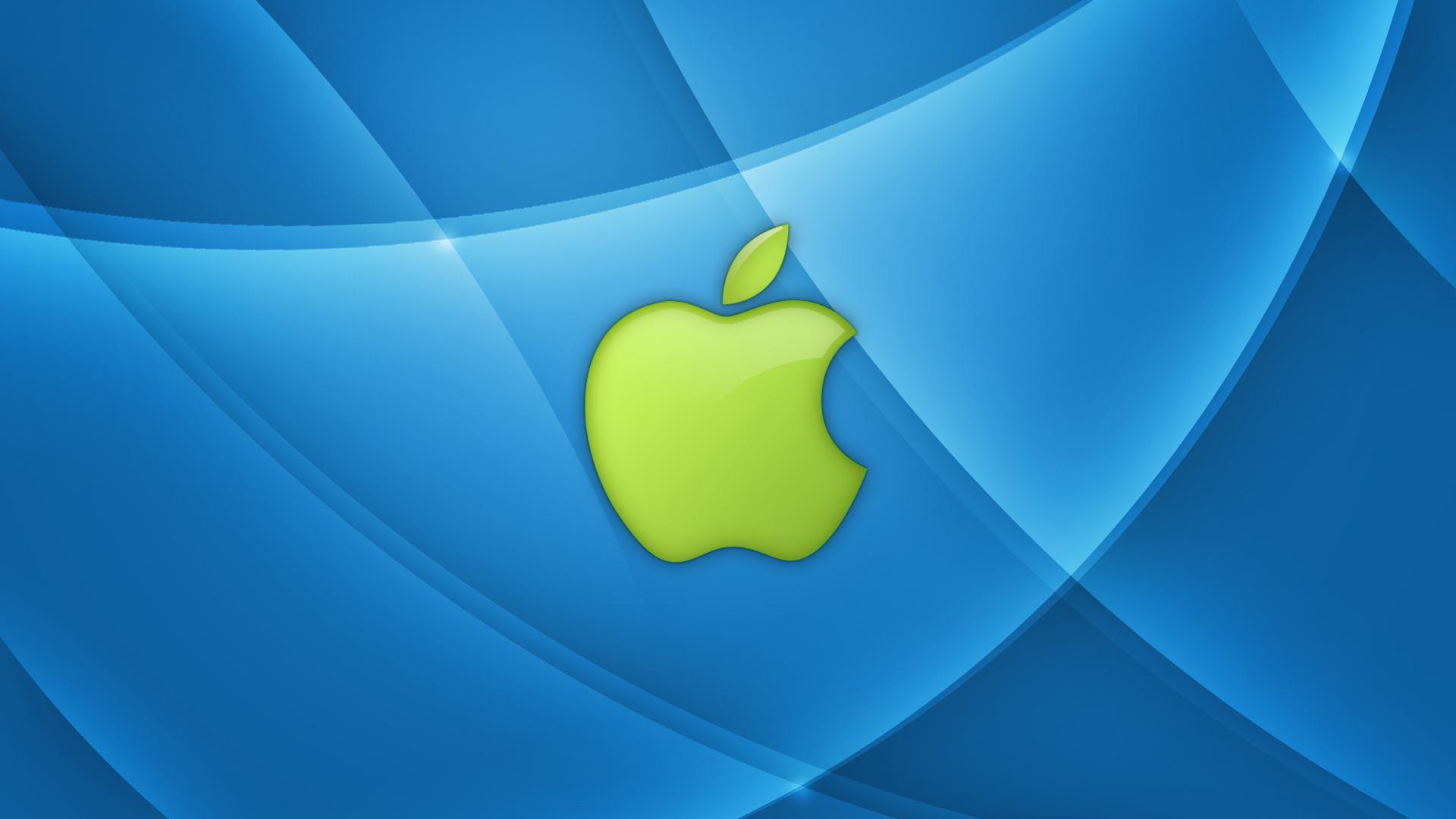 Best Wallpaper Mac Blue - app_store_apple_mac_blue_green_wave_8141_1920x1080  HD_303771.jpg