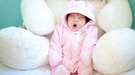 baby, toys, sleep