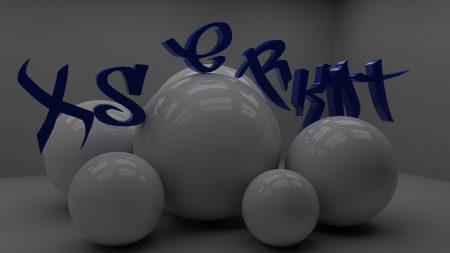 balls, letters, size