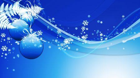 balls, snowflakes, thread