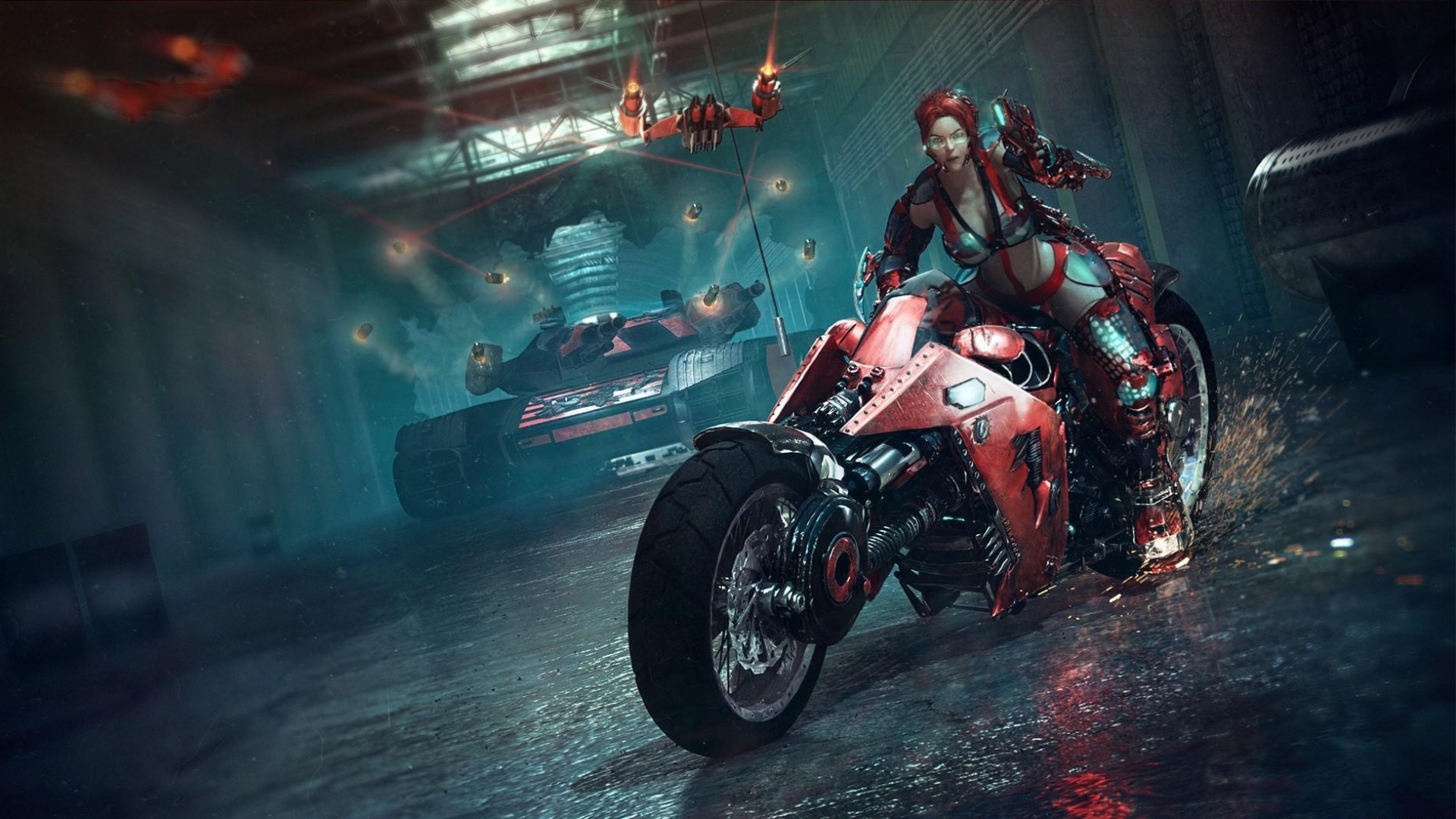 Get The Latest Bike Girl Dress News Pictures And Videos Learn All About From Wallpapers4uorg Your Wallpaper Source