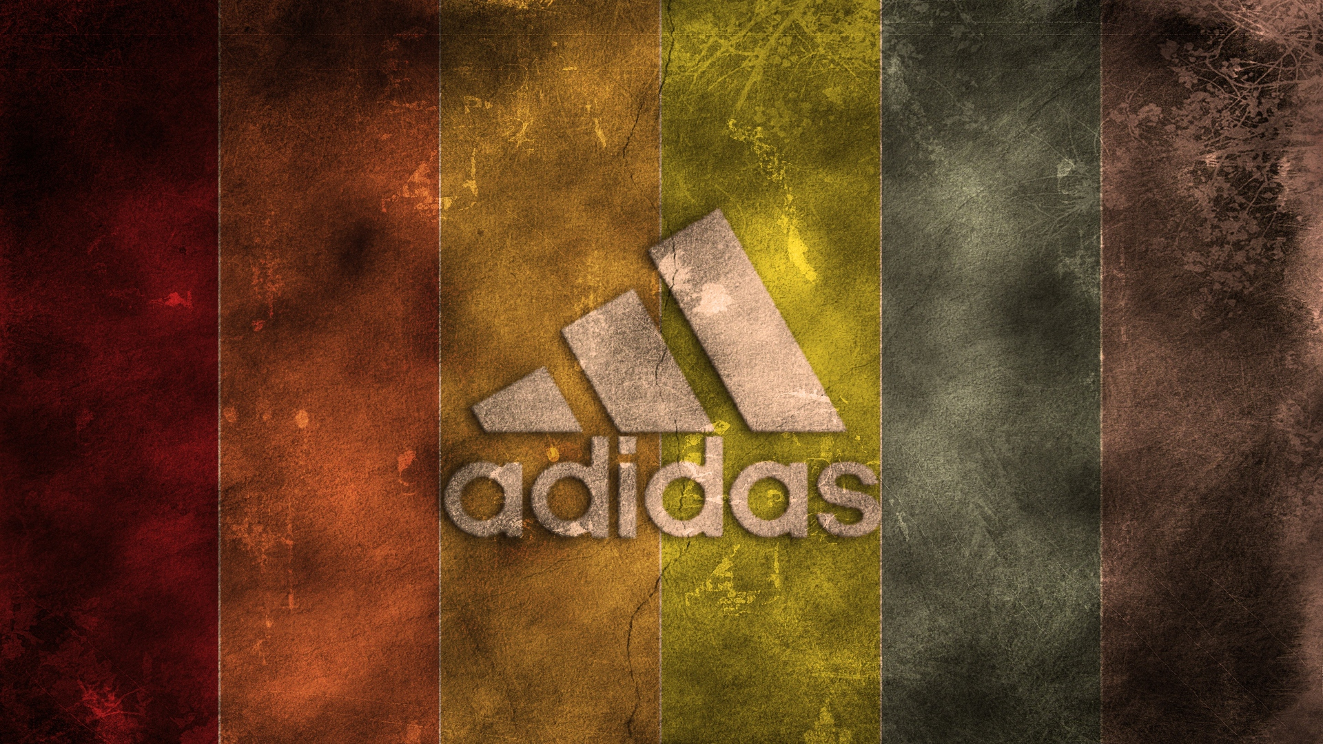 Earnings Disclaimer >> Download Wallpaper 1920x1080 brand, adidas, company, clothing, shoes, sports Full HD 1080p HD ...