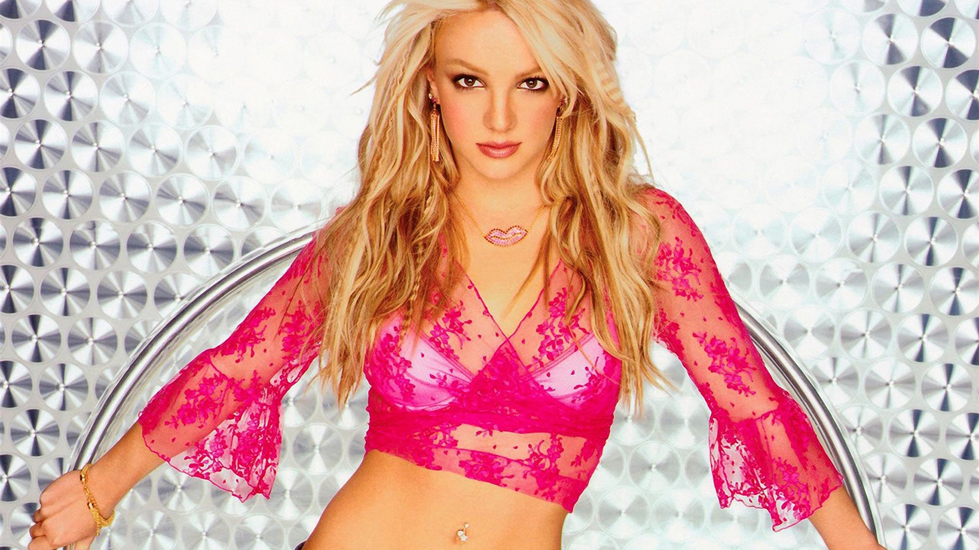 Download Wallpaper 1920x1080 Britney Spears Clothes