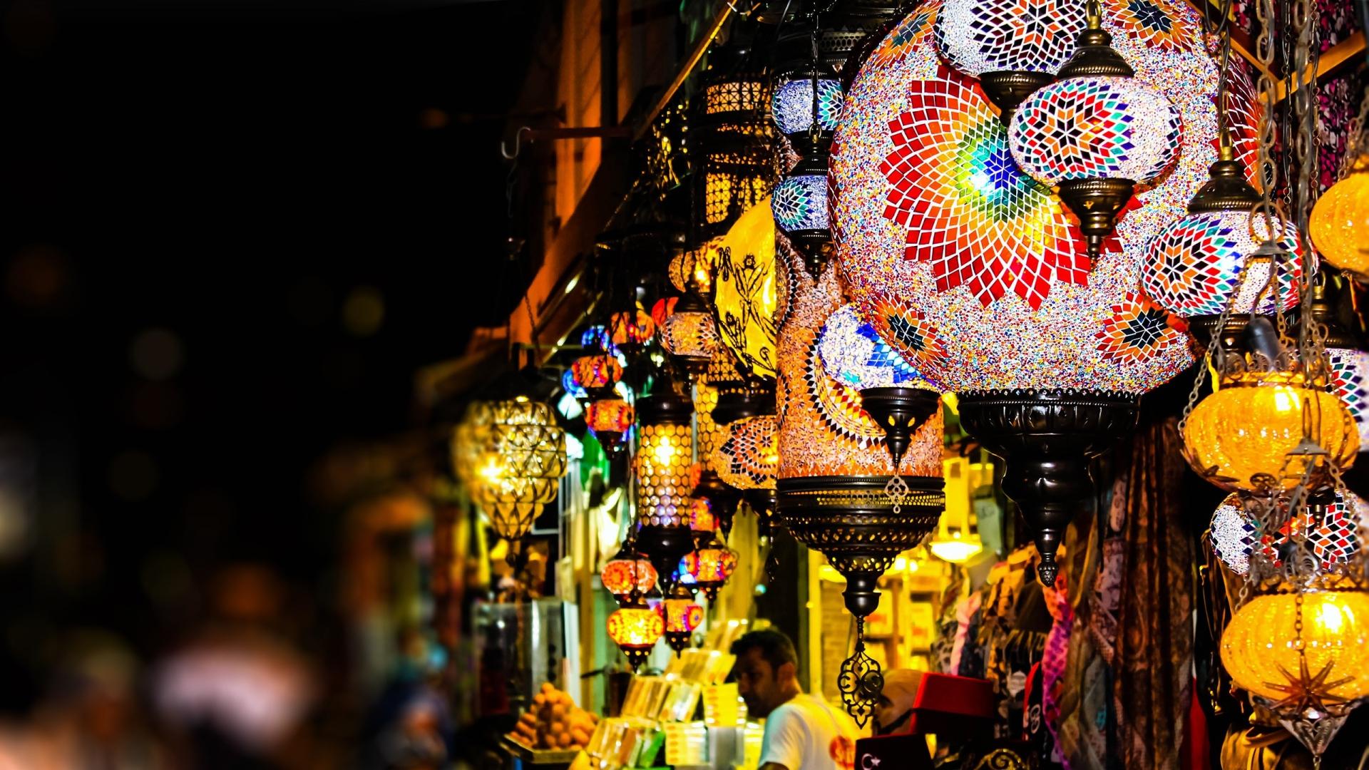 Popular Wallpaper Night Lantern - china_lanterns_colorful_night_64605_1920x1080  Perfect Image Reference-913472.jpg