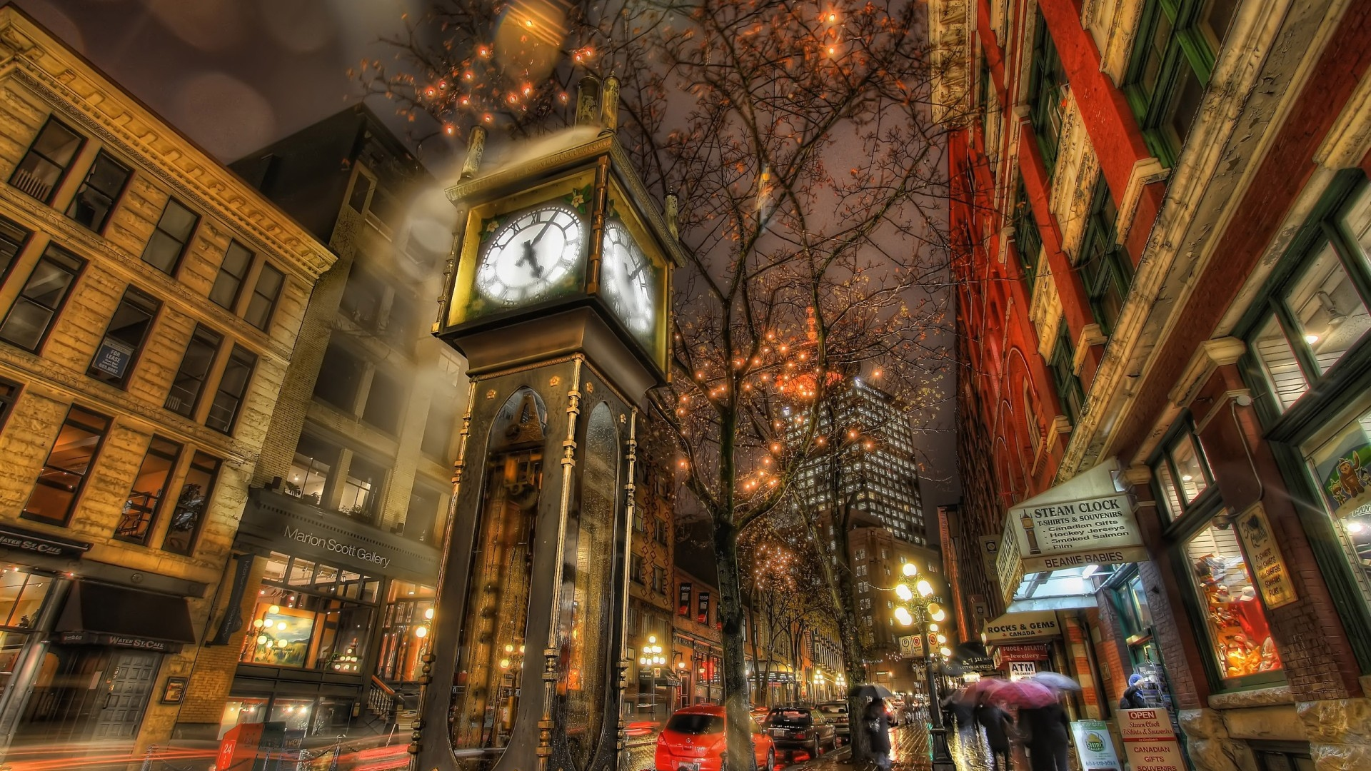 Fantastic Wallpaper Night City Street - city_street_night_watch_walk_hdr_47746_1920x1080  Collection.jpg