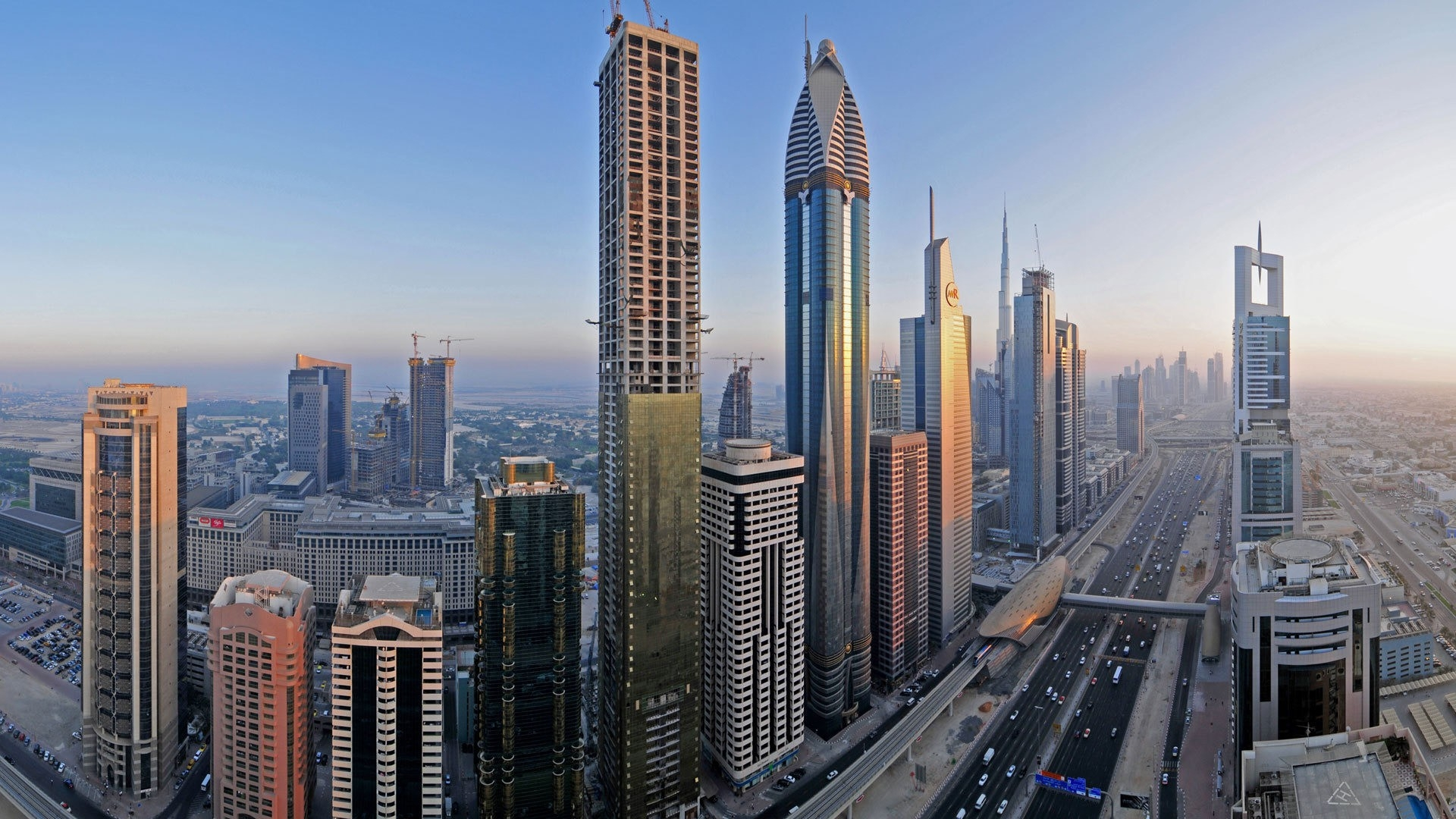 download wallpaper 1920x1080 cityscapes, dubai, united arab emirates