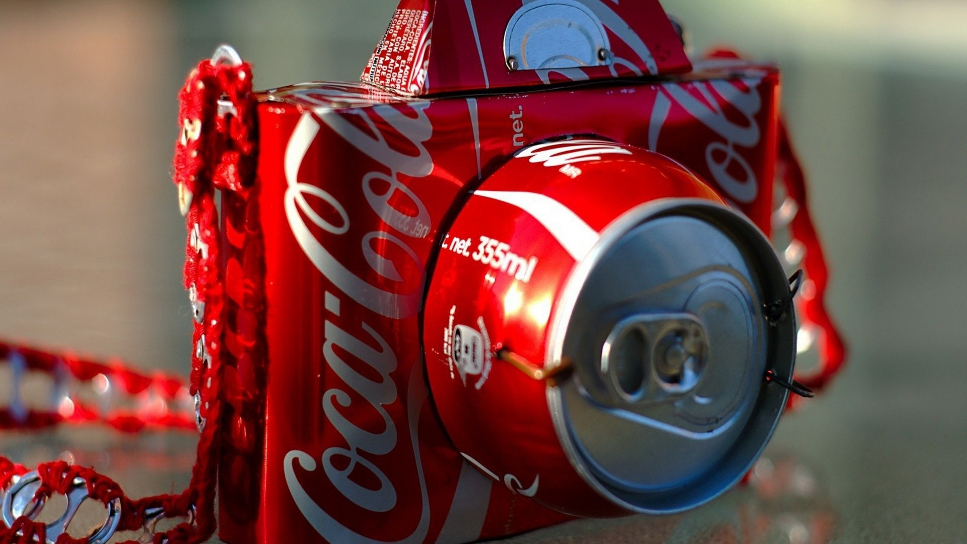 Coca Cola Drink Bank