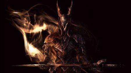 dark souls, sword, armor