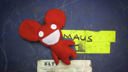 deadmau5, mouse, toy