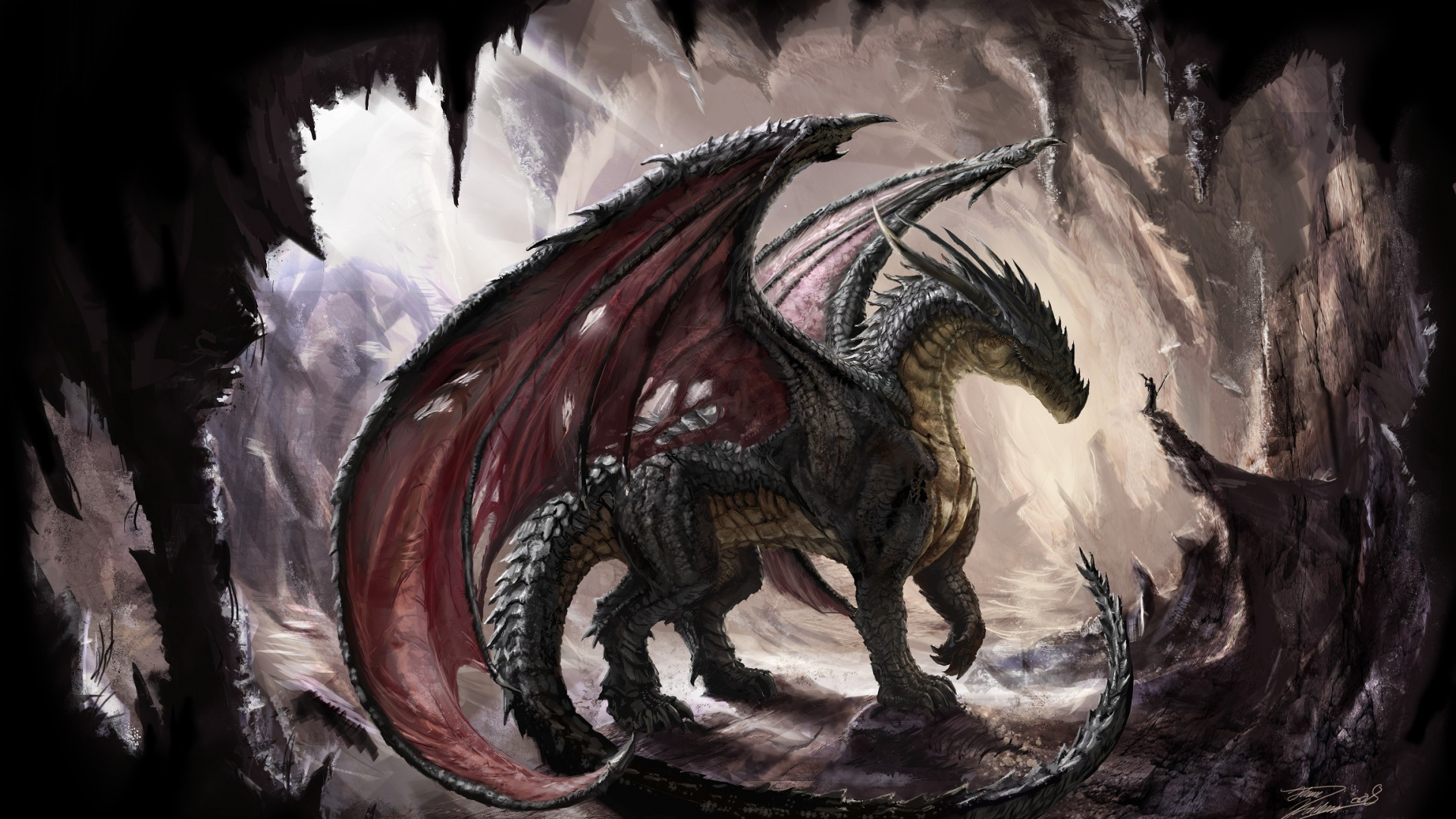 Get The Latest Dragon Cave Light News Pictures And Videos Learn All About From Wallpapers4uorg Your Wallpaper Source