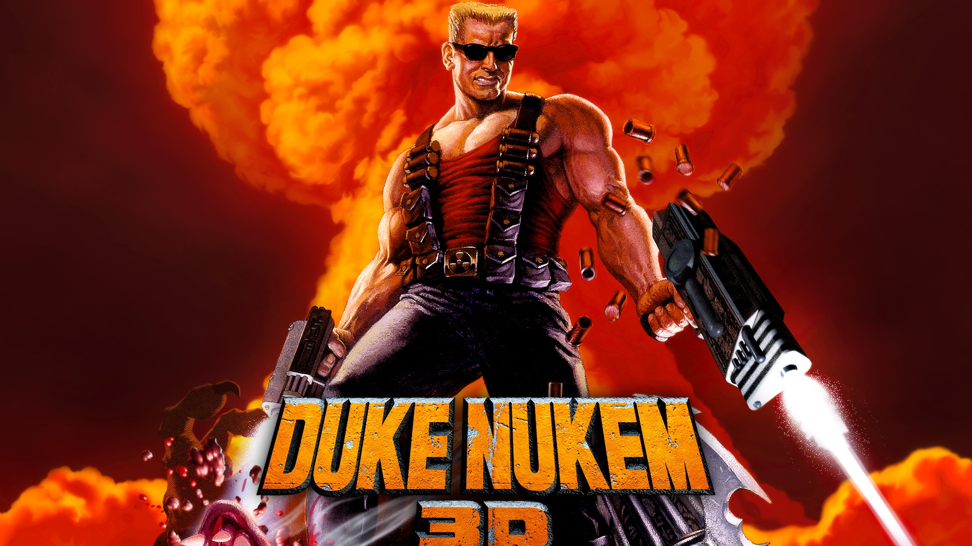 ???????duke-nukem-forever-wallpapers-hd | ???????