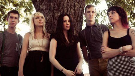 eisley, girls, tree
