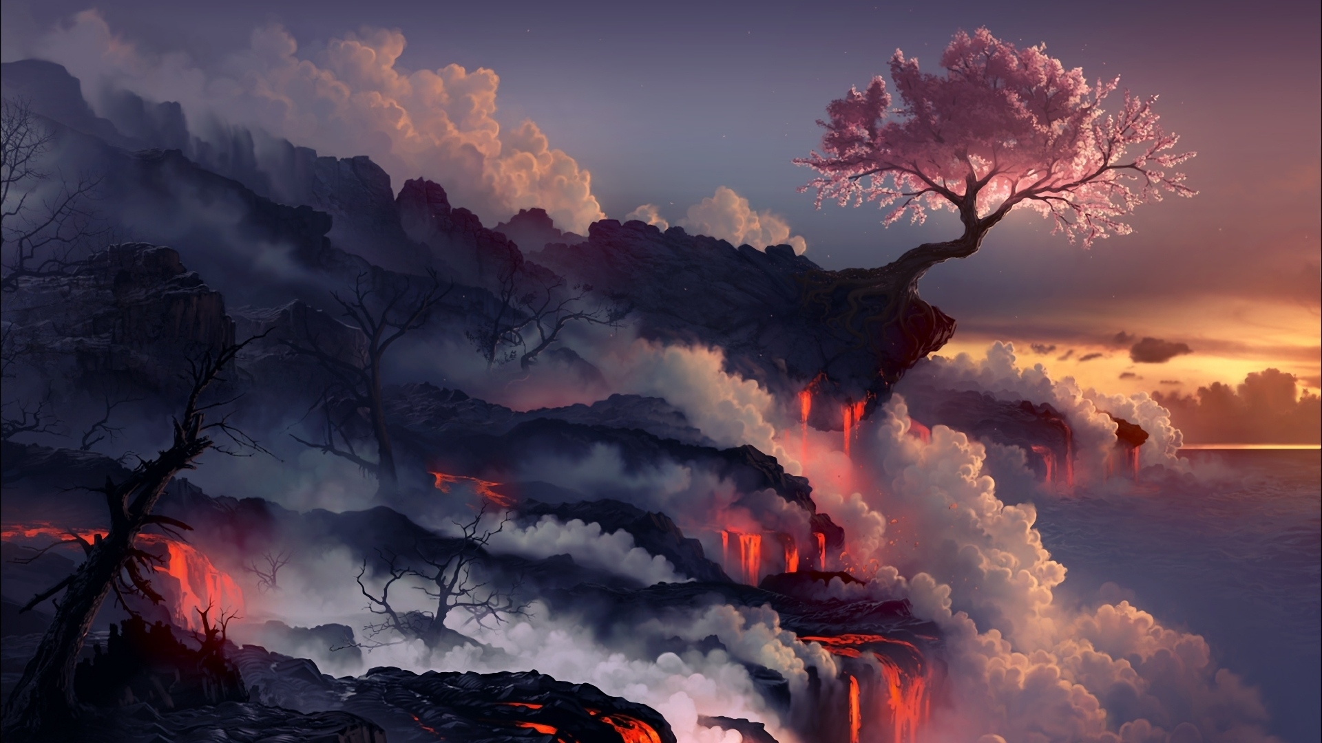 eruption_lava_volcano_oriental_cherry_tr