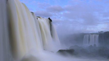 falls, brazil, national park