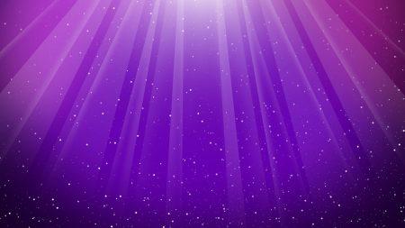 fan, light, rays