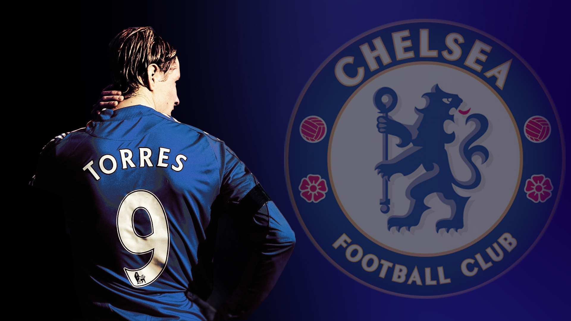 Download wallpaper 1920x1080 fernando torres footballer chelsea fernando torres footballer chelsea voltagebd Image collections