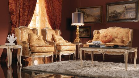 furniture, style, room