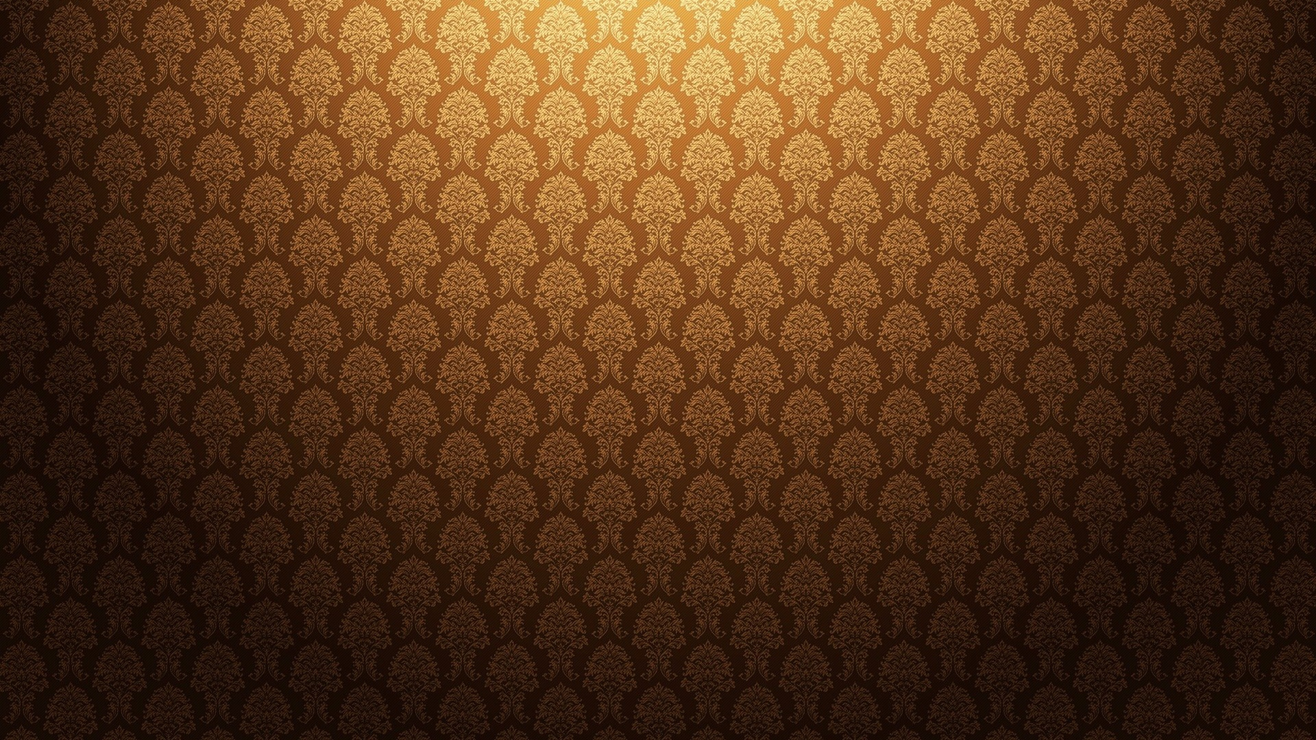 Download Wallpaper gold antique background patterns Full HD 1080p HD Background