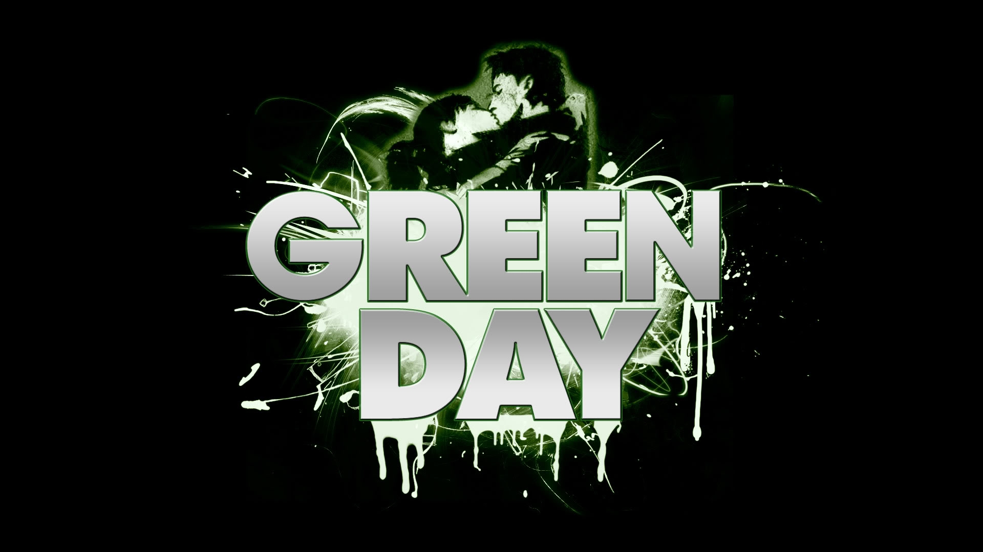 Amazing Wallpaper Logo Green Day - green_day_letters_darkness_sign_kiss_1904_1920x1080  You Should Have_737044.jpg