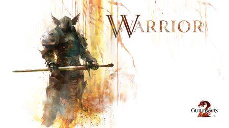 guild wars 2, warrior, sword