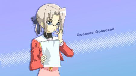 hayate no gotoku, harukaze chiharu, girl