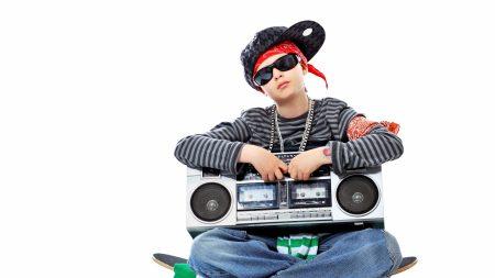 hip-hop, boy, glasses