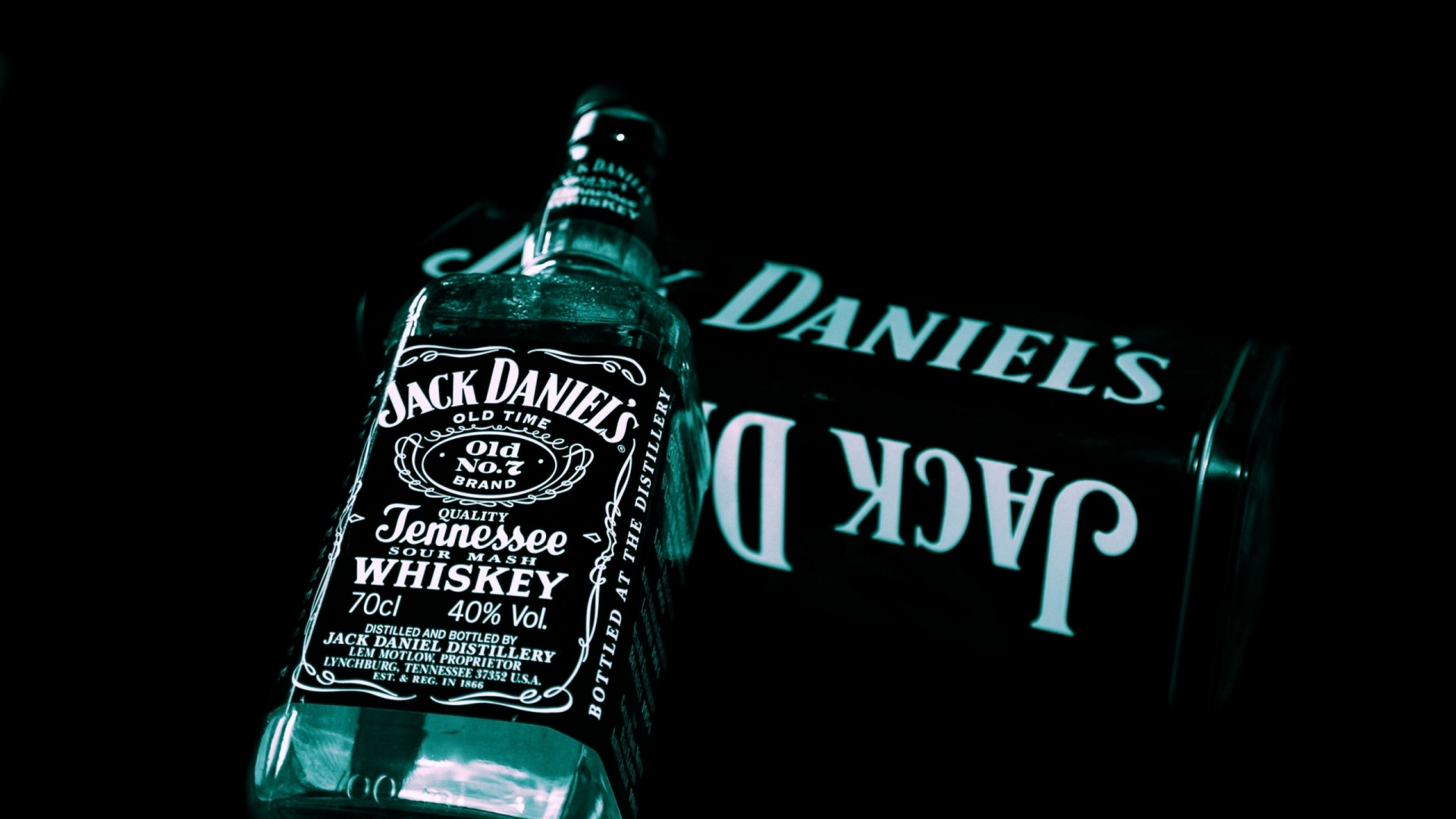 Download wallpaper 1920x1080 jack daniels whiskey brandy bottle jack daniels whiskey brandy voltagebd Gallery