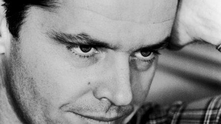jack nicholson, actor, person