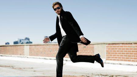 jake gyllenhaal, actor, man