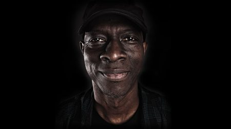 keb mo, face, look