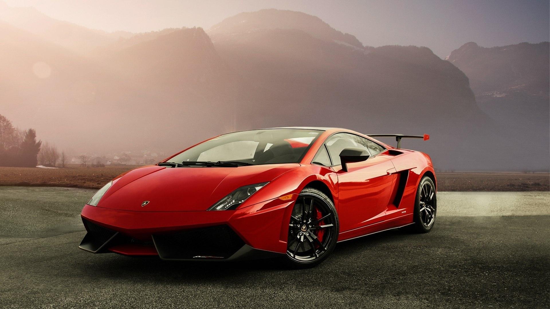 Lamborghini Gallardo Cars Car