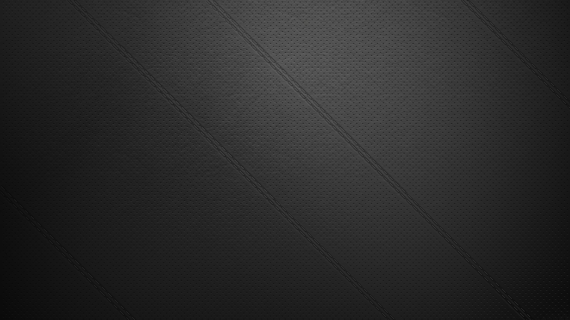 Download Wallpaper 1920x1080 Leather Stitching Thread