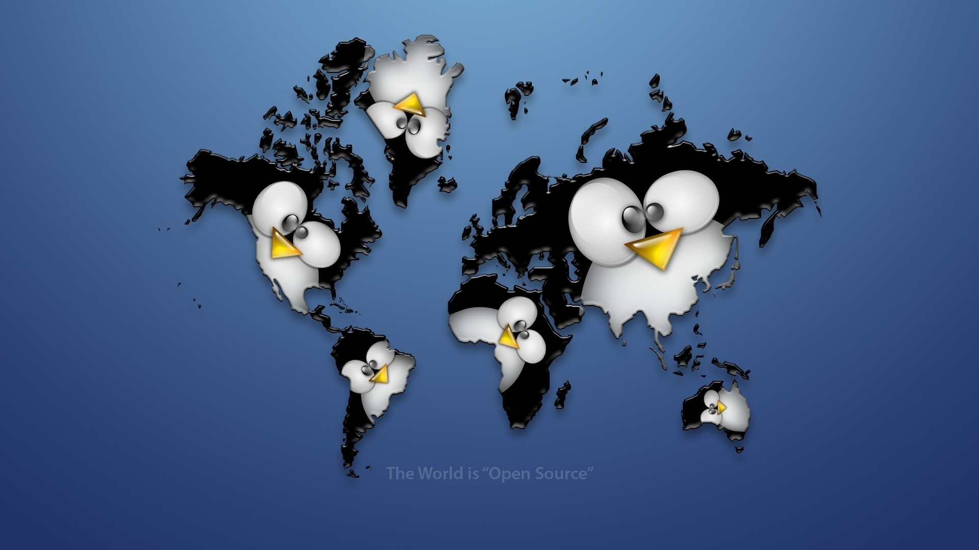 Get The Latest Linux Black Penguin News Pictures And Videos Learn All About From Wallpapers4uorg Your Wallpaper Source