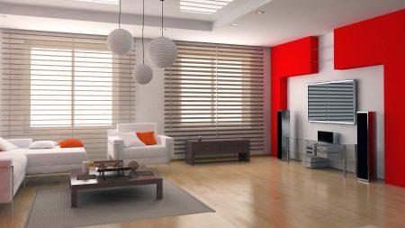 living, style, interior