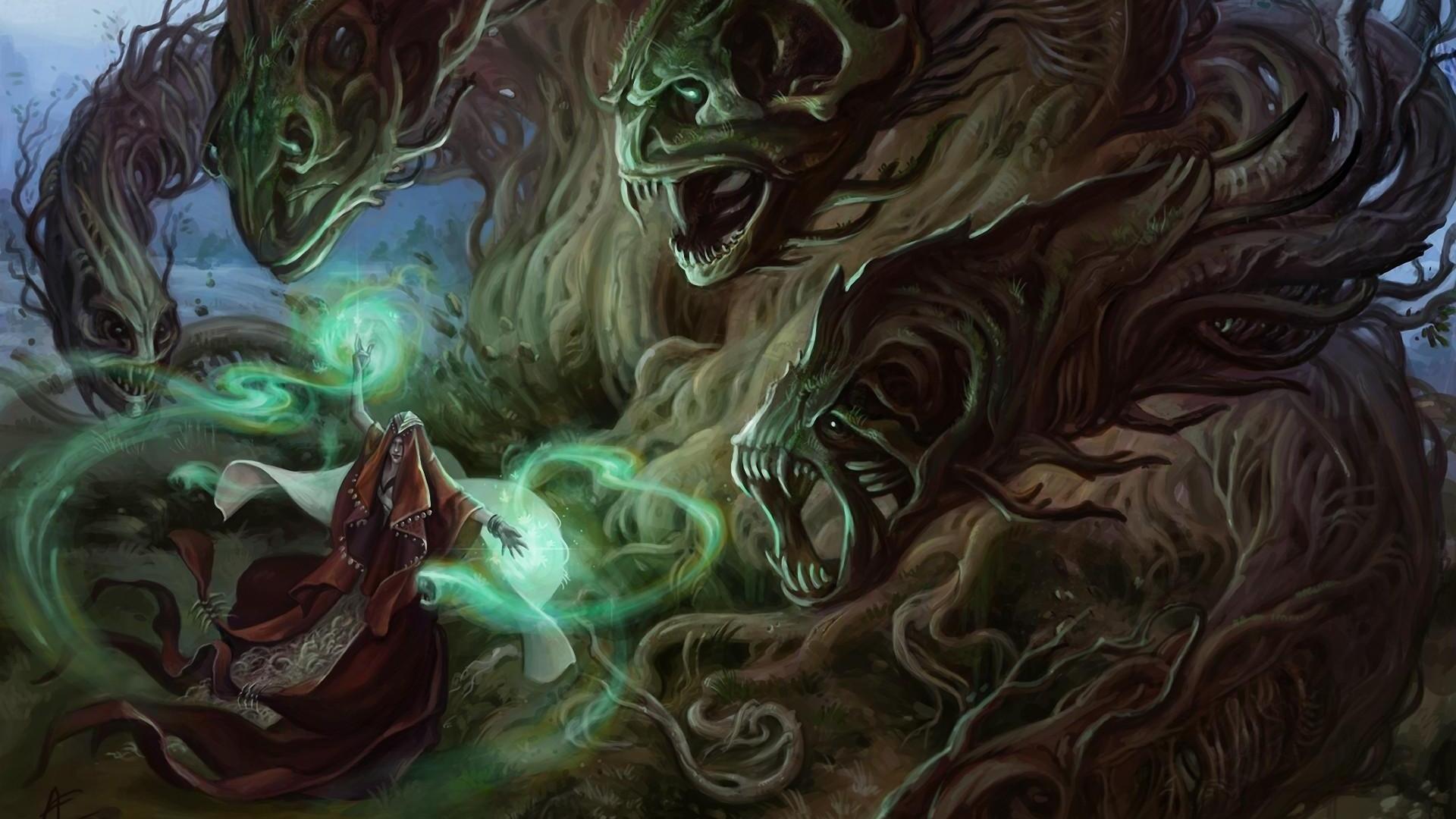 Sorcerer pron xxx scenes