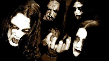marduk, faces, band