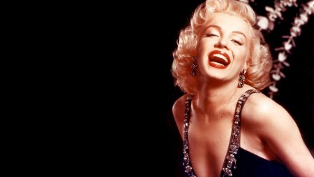 marilyn monroe, girl, mouth