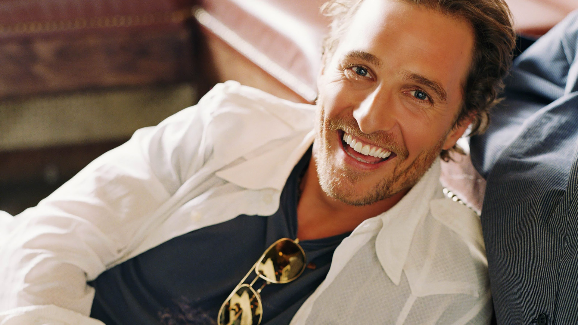 Matthew McConaughey Wallpapers