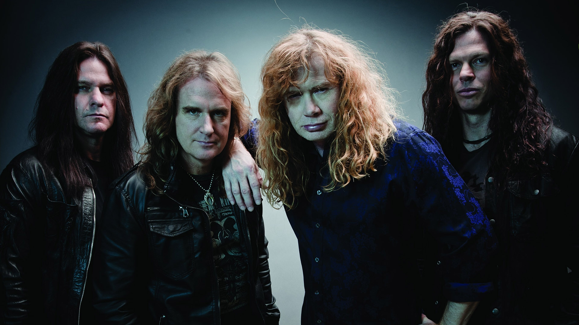 Get The Latest Megadeth Band Hair News Pictures And Videos Learn All About From Wallpapers4uorg Your Wallpaper Source